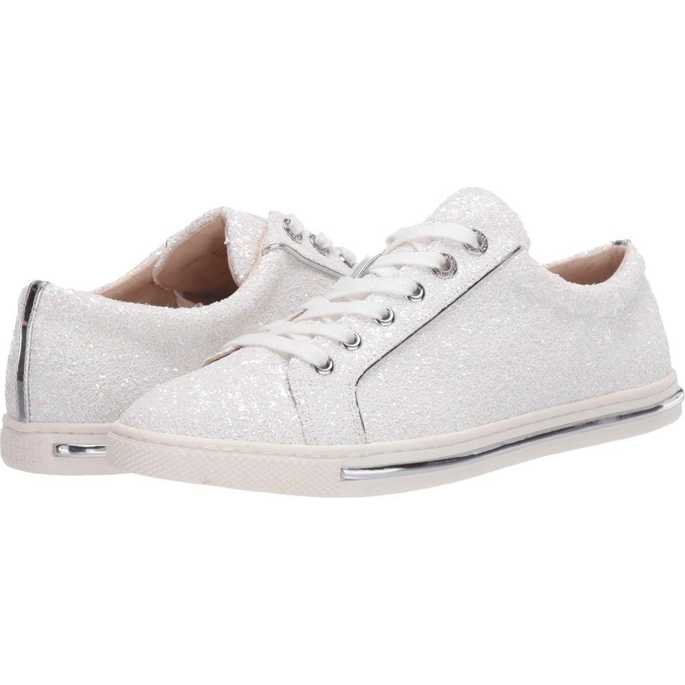 バッジェリー ミシュカ Badgley Mischka レディース スニーカー シューズ・靴【Jubilee】White