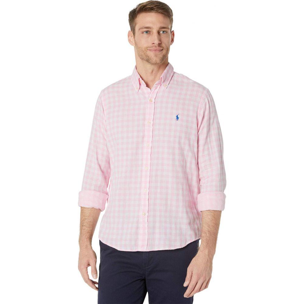 ラルフ ローレン Polo Ralph Lauren メンズ シャツ トップス【Double Face Button-Down Shirt】Multi