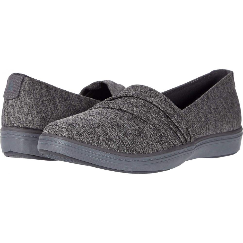 Keds Pleated】Grey レディース ケッズ - スニーカー シューズ・靴【Grasshoppers Lacuna by