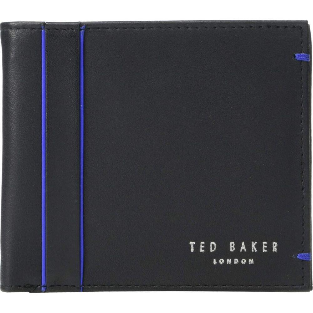 テッドベーカー Ted Baker メンズ カードケース・名刺入れ 【Passing】Black