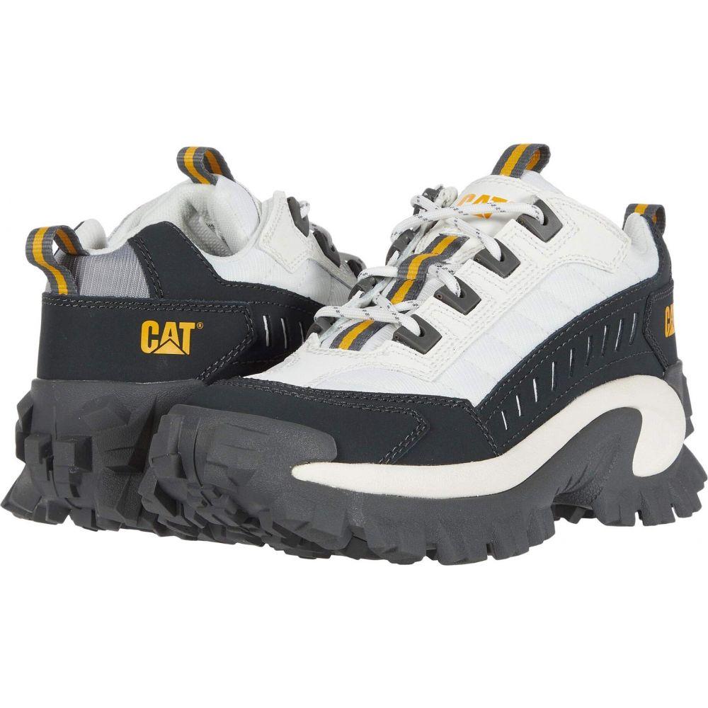 キャピタラー カジュアル Caterpillar Casual レディース スニーカー シューズ・靴【Intruder】Pirate Black