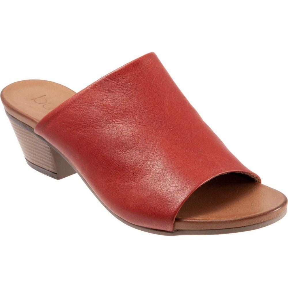 ブエノ Bueno レディース サンダル・ミュール シューズ・靴【Simone】Terracotta