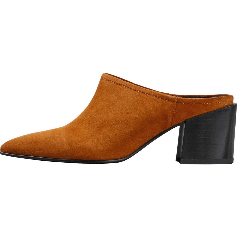 ヴァガボンド Vagabond Shoemakers レディース ヒール シューズ・靴【Adrianna】Caramel