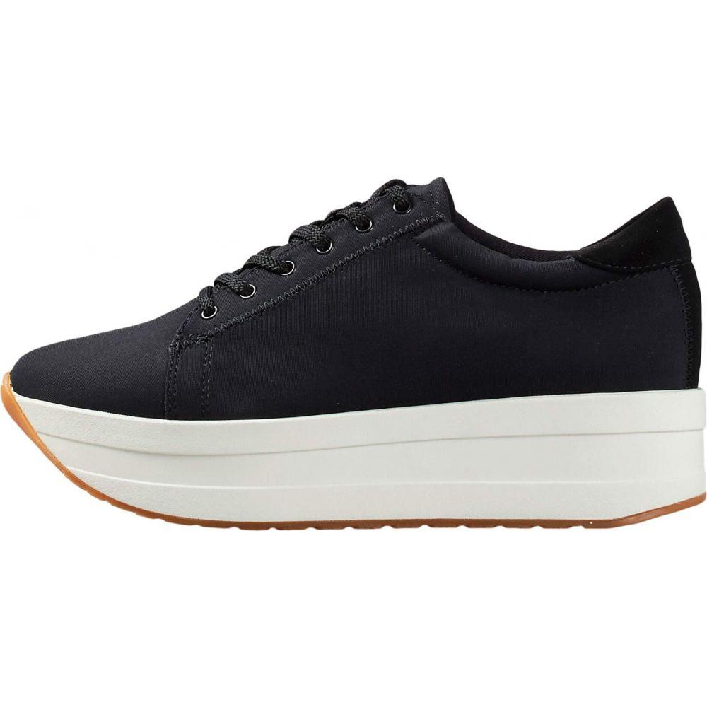 ヴァガボンド Vagabond Shoemakers レディース スニーカー シューズ・靴【Casey】Black
