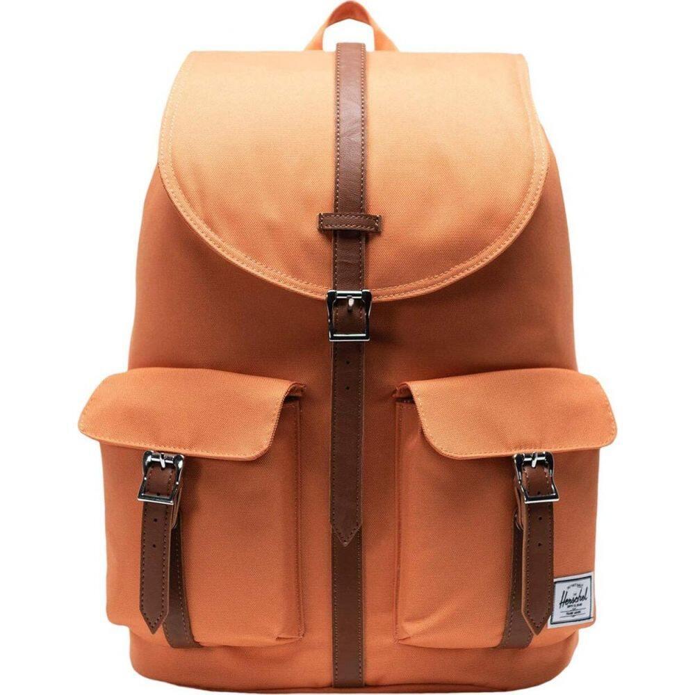 ハーシェル サプライ Herschel Supply Co. レディース バックパック・リュック バッグ【Dawson Backpack】Papaya