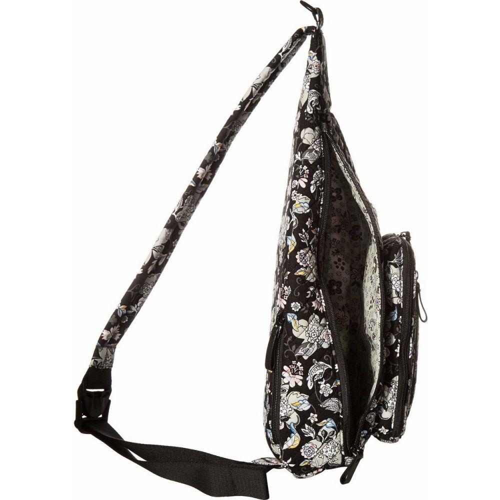 ヴェラ ブラッドリー Vera Bradley レディース バックパック・リュック バッグ Iconic Sling Backpack Holland GardenxeorCBd