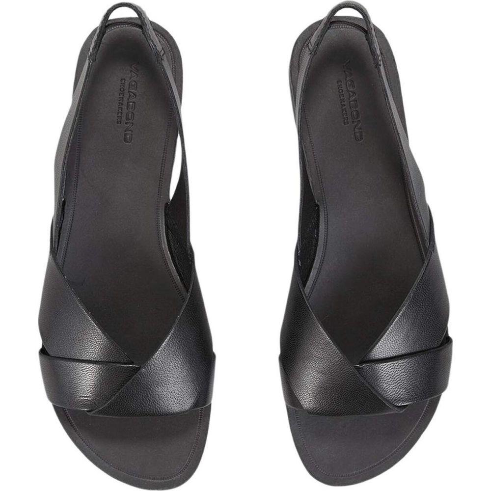ヴァガボンド Vagabond Shoemakers レディース サンダル・ミュール シューズ・靴【Tia】Black