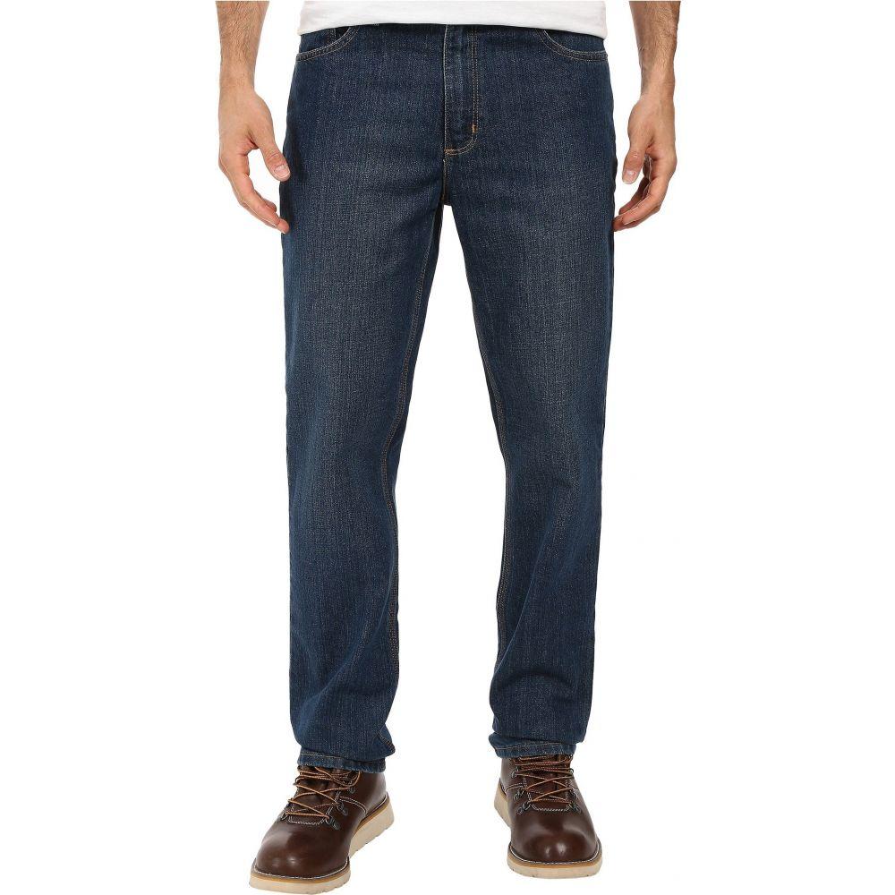 カーハート Carhartt メンズ ジーンズ・デニム ボトムス・パンツ【Straight/Traditional Fit Elton Jeans】Trailblazer