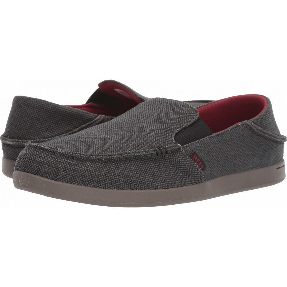 リーフ Reef メンズ スニーカー シューズ・靴【Bounce Matey】Black/Red/Grey