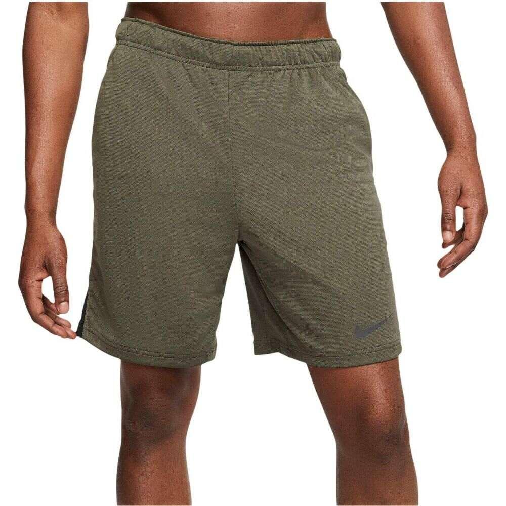 ナイキ Nike メンズ ショートパンツ ボトムス・パンツ【Dry Shorts 5.0】Cargo Khaki/Black/Black