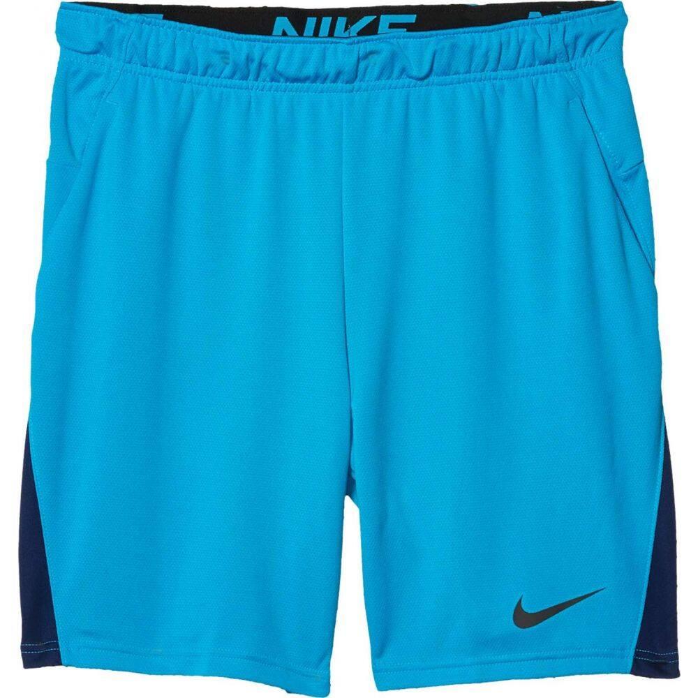 ナイキ Nike メンズ ショートパンツ ボトムス・パンツ【Dry Shorts 5.0】Laser Blue/Blue Void/Black