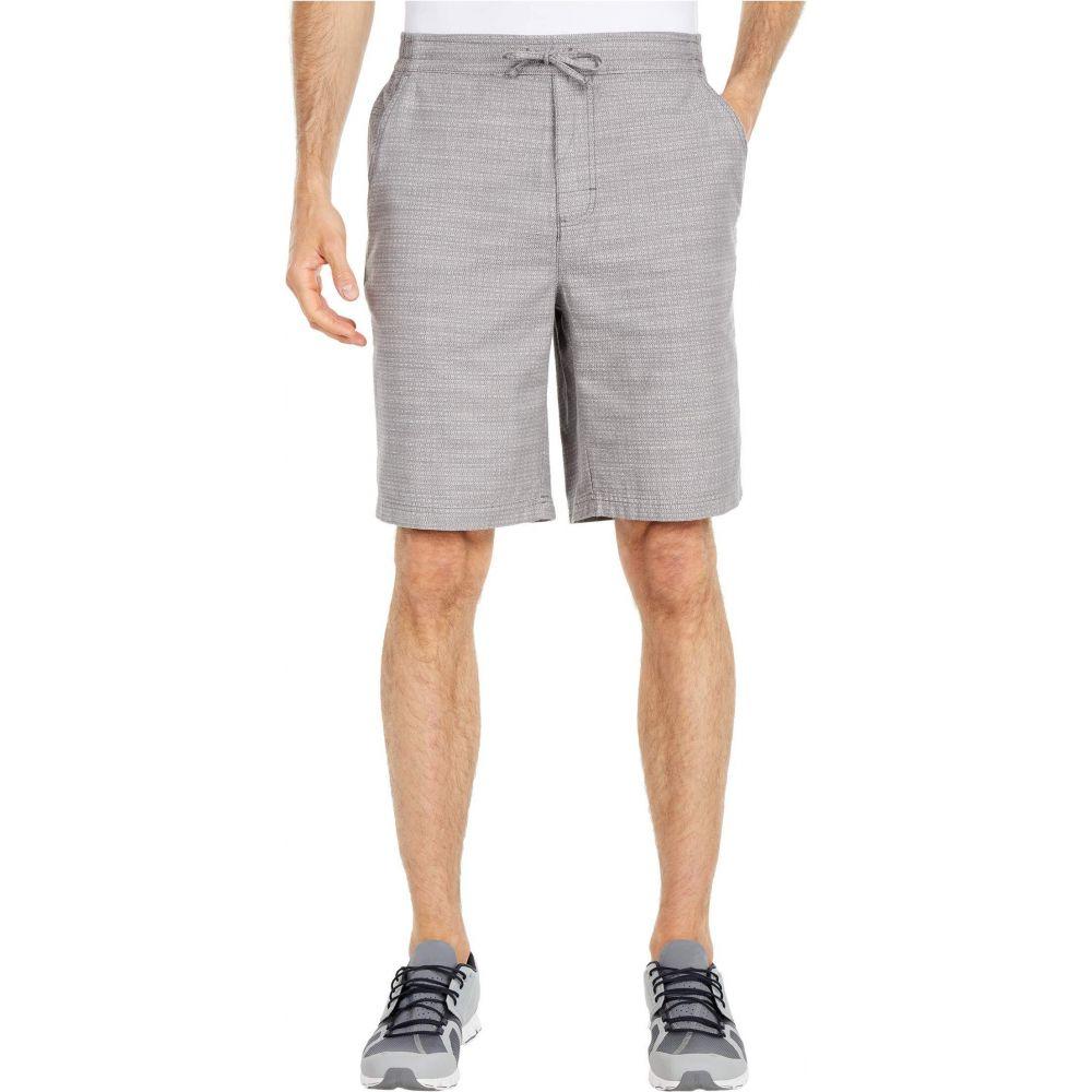 コロンビア Columbia メンズ ショートパンツ ボトムス・パンツ【Summer Chill(TM) Shorts】City Grey