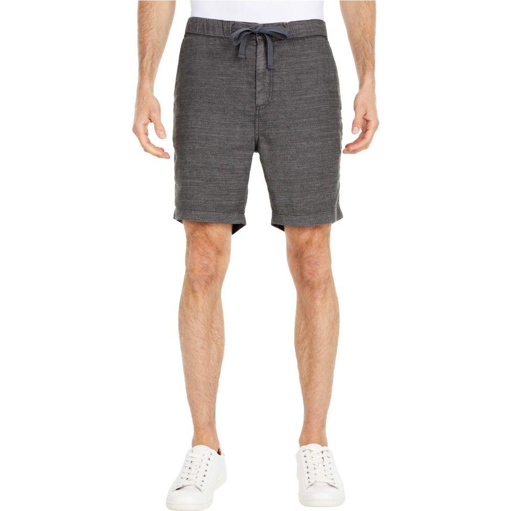 ジョン バルベイトス John Varvatos Star U.S.A. メンズ ショートパンツ ボトムス・パンツ【Benson Shorts S175W1B】Flint
