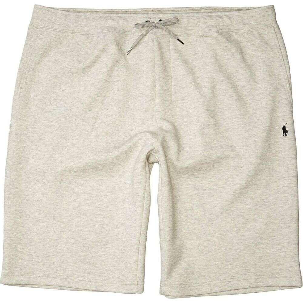ラルフ ローレン Polo Ralph Lauren Big & Tall メンズ ショートパンツ 大きいサイズ ボトムス・パンツ【Big & Tall Double Knit Tech Shorts】Light Sport Heather