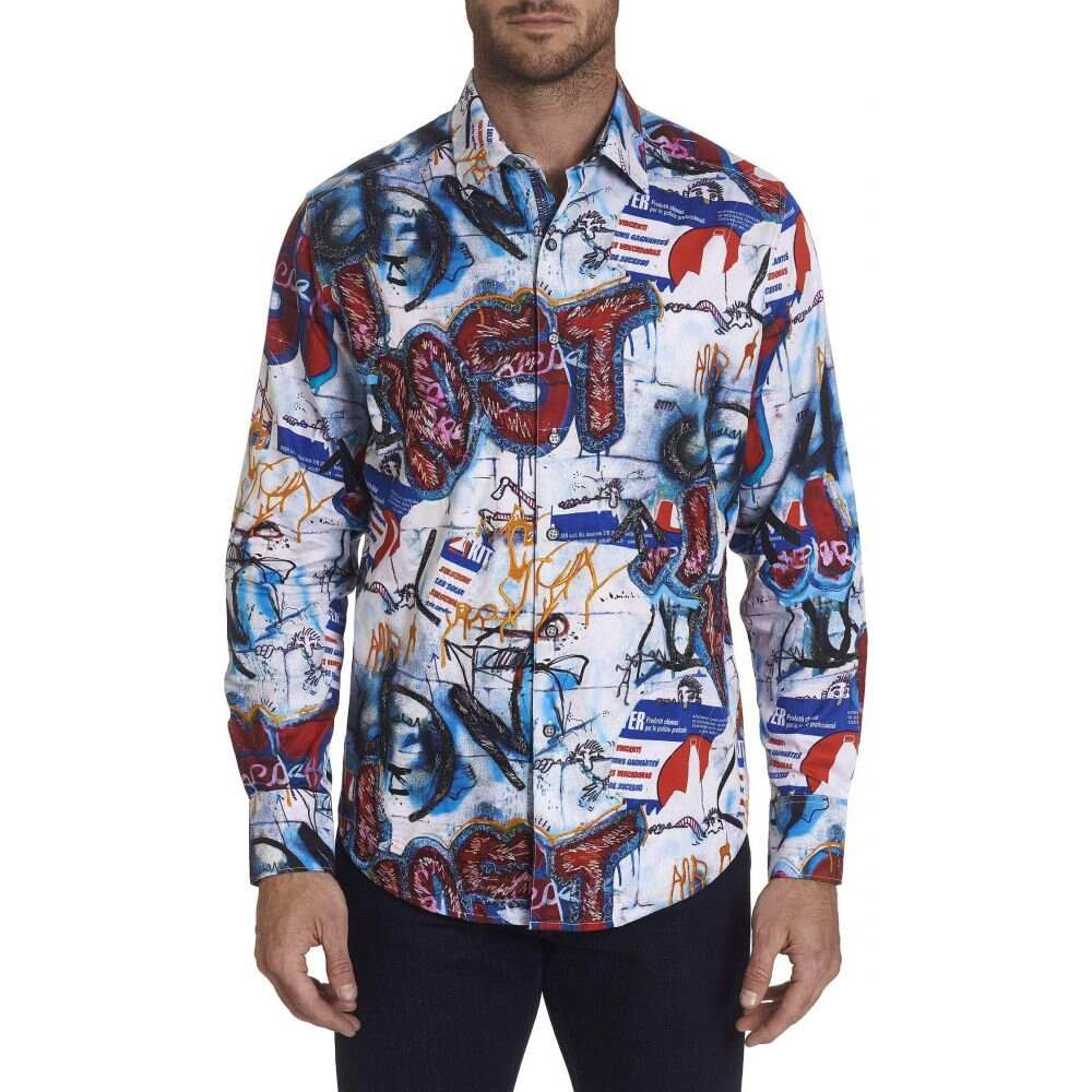 ロバートグラハム Robert Graham メンズ シャツ トップス【Pichacao Button-Up Shirt】Multi