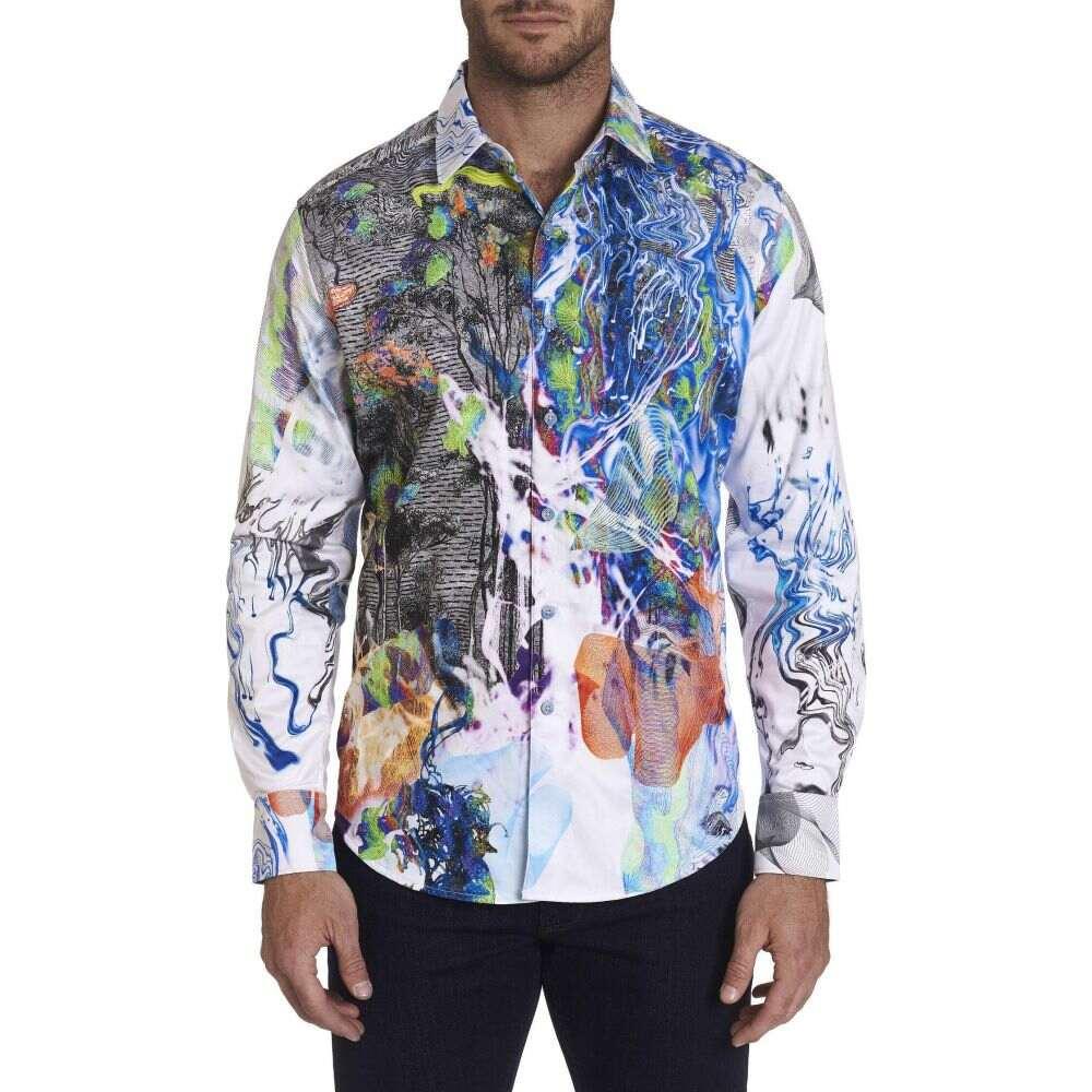 ロバートグラハム Robert Graham メンズ シャツ トップス【Impaired Vision Button-Up Shirt】Multi