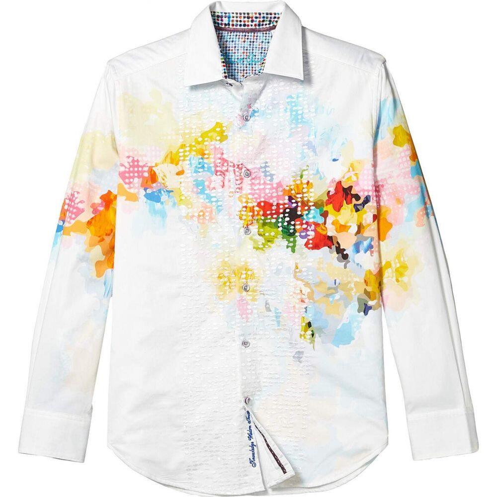 ロバートグラハム Robert Graham メンズ シャツ トップス【High Octane Button-Up Shirt】Multi