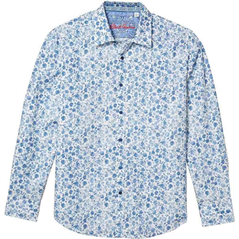 ロバートグラハム Robert Graham メンズ シャツ トップス【Edeweiss Button-Up Shirt】White