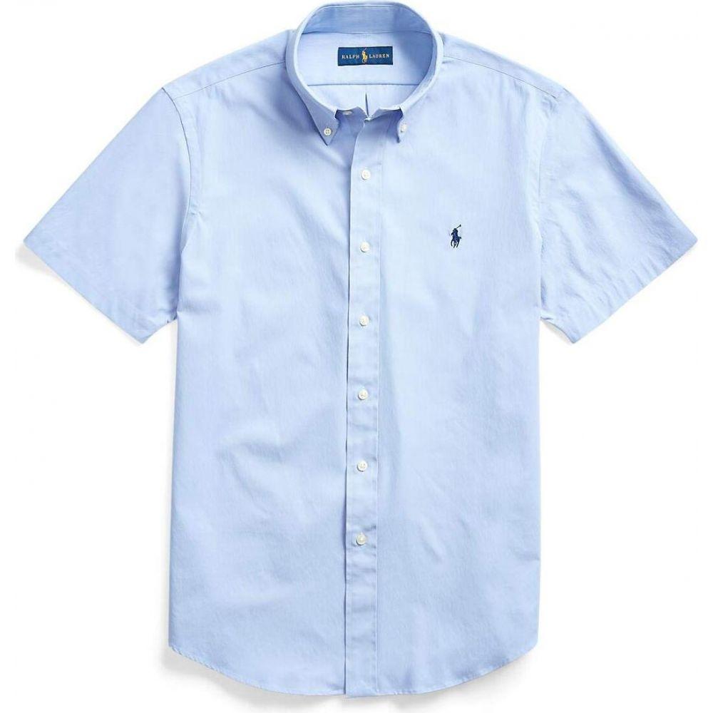 ラルフ ローレン Polo Ralph Lauren Big & Tall メンズ シャツ 大きいサイズ トップス【Big & Tall Performance Shirt】Dress Shirt Blue