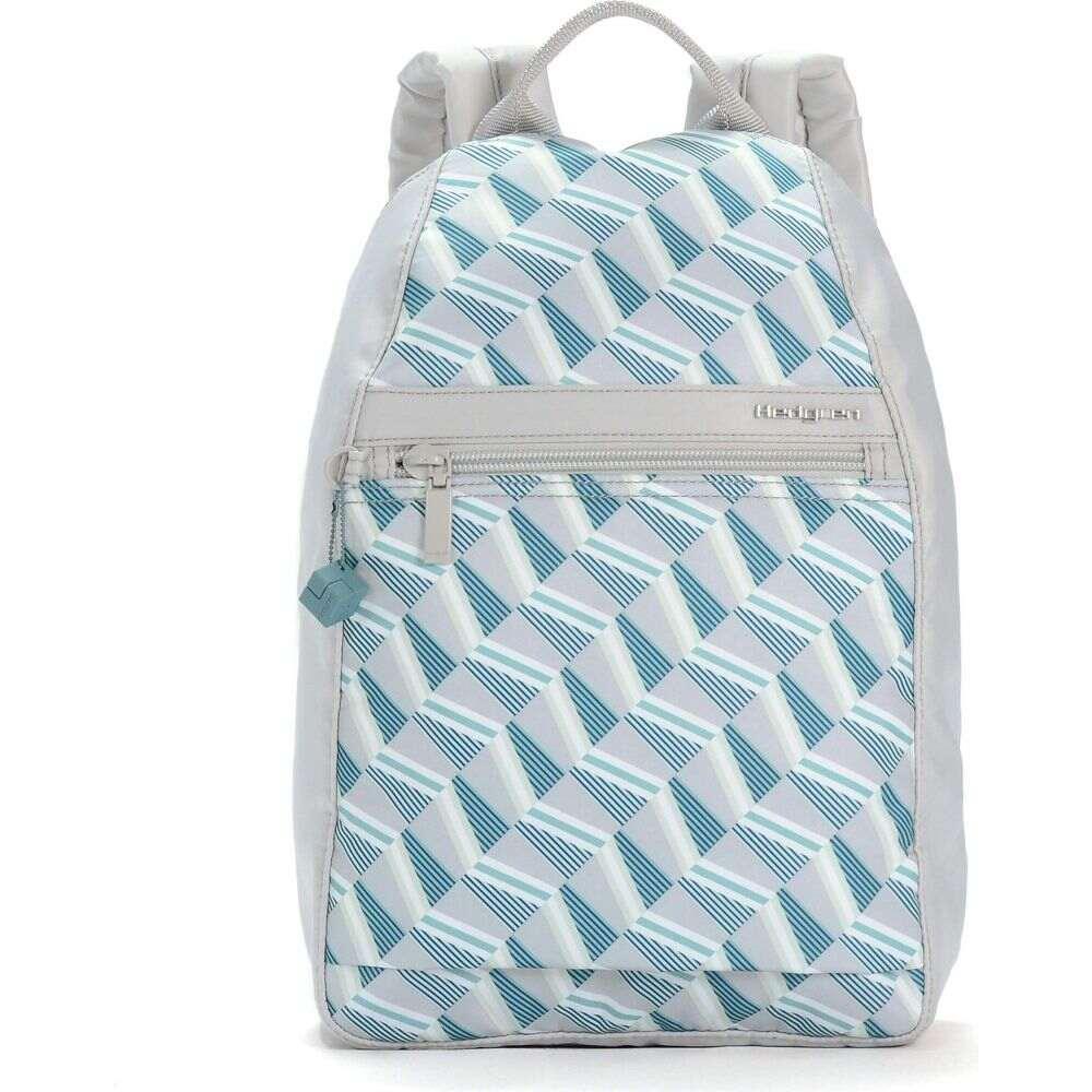 ヘデグレン Hedgren レディース バックパック・リュック バッグ【Vogue RFID Backpack】Sailor Print