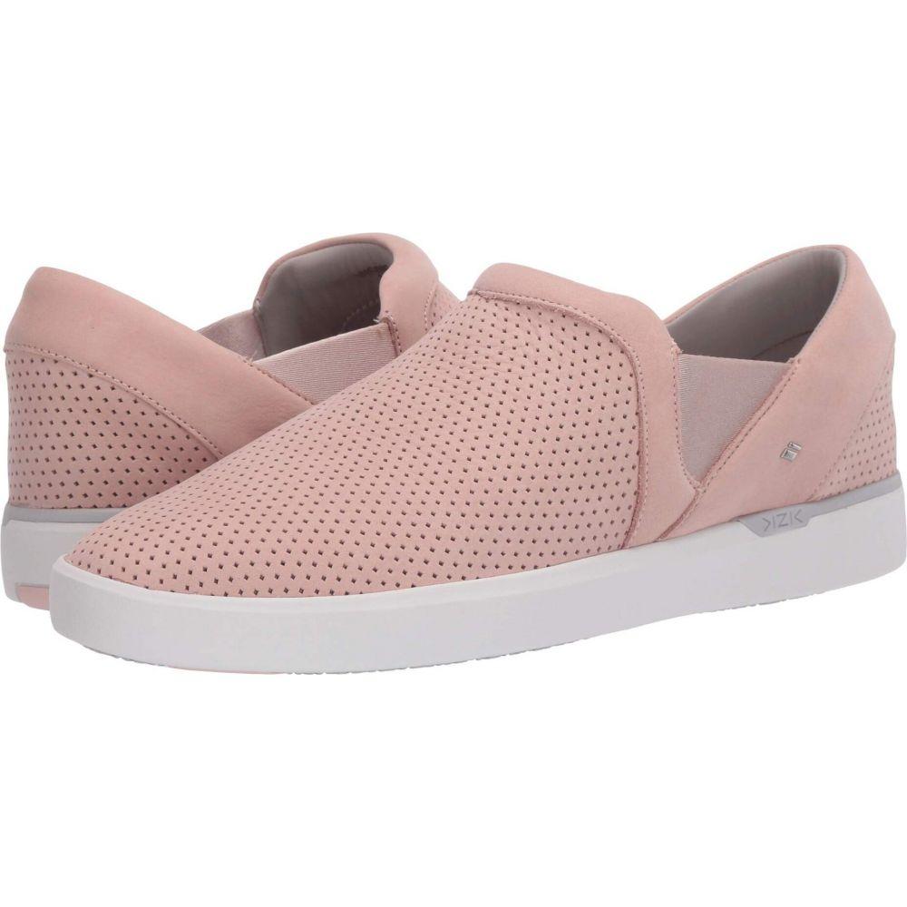 KIZIK レディース スニーカー シューズ・靴【Vienna Hands Free】Pink