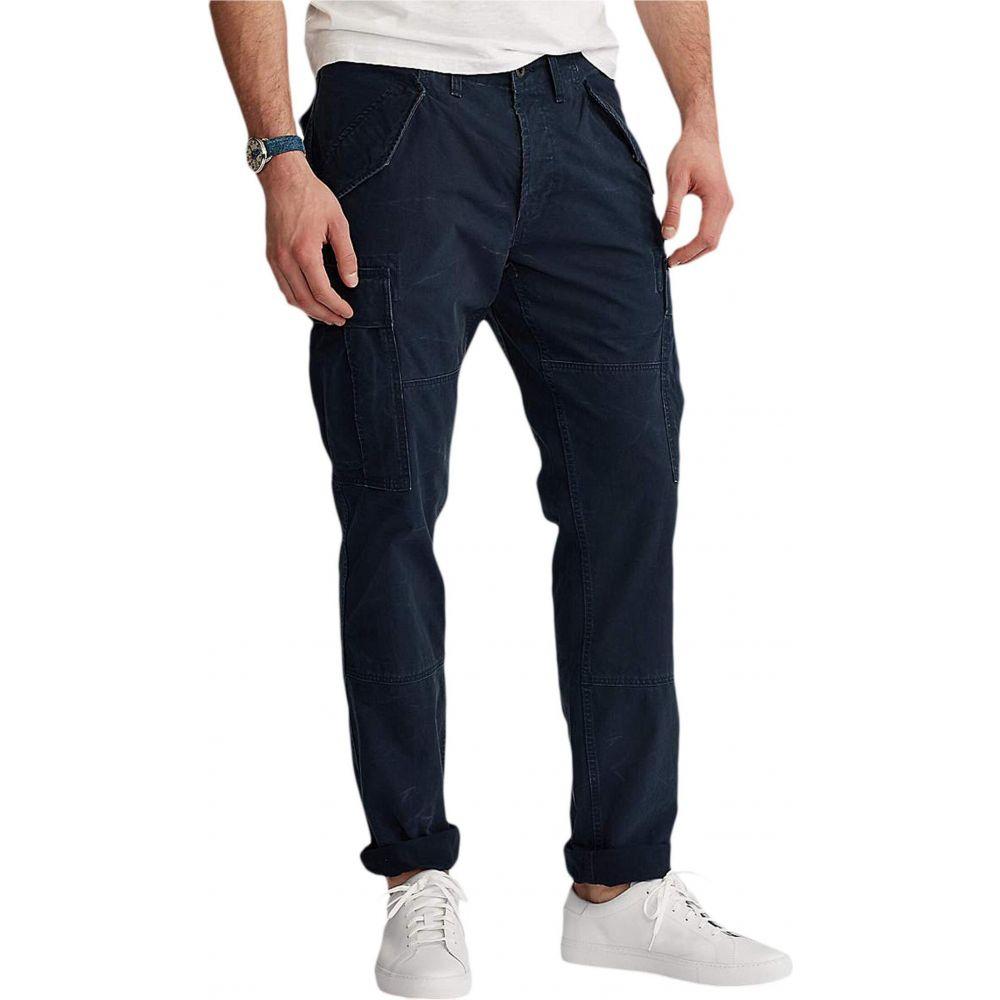 ラルフ ローレン Polo Ralph Lauren Big & Tall メンズ カーゴパンツ 大きいサイズ ボトムス・パンツ【Big & Tall Classic Fit Cargo Pants】Aviator Navy