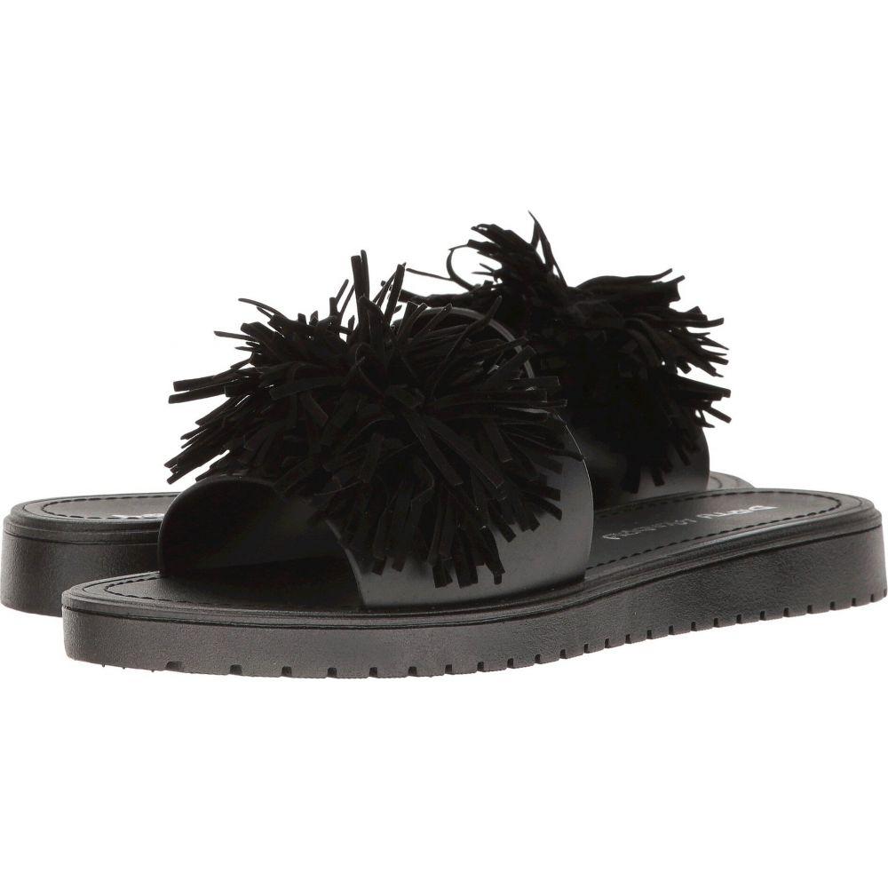 ダーティーランドリー Dirty Laundry レディース サンダル・ミュール シューズ・靴【Paseo Jelly Pool Slide】Black