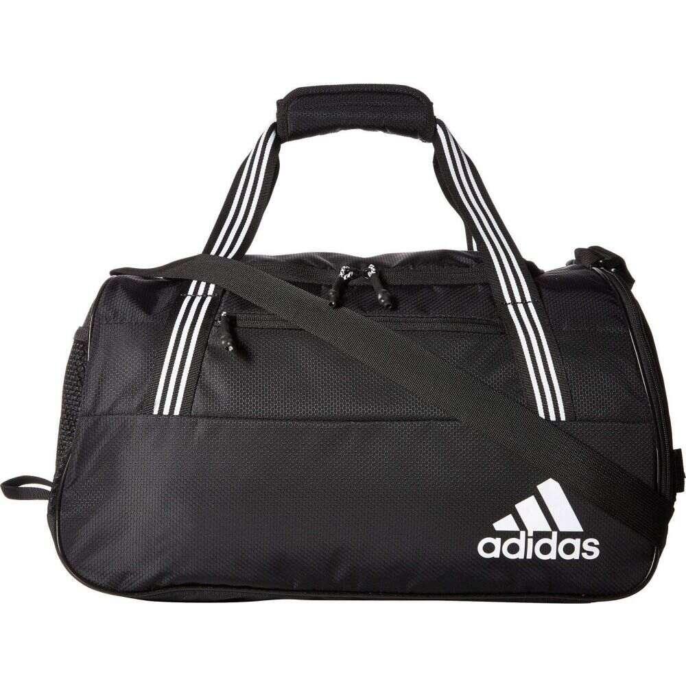 アディダス adidas レディース ボストンバッグ・ダッフルバッグ バッグ【Squad IV Duffel】Black/White:フェルマート