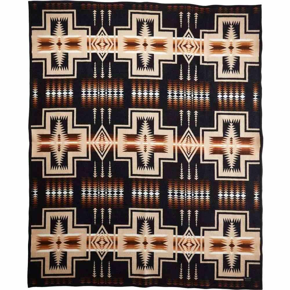 ペンドルトン Pendleton レディース 雑貨 ブランケット【Chief Joseph Robe Blanket】Oxford