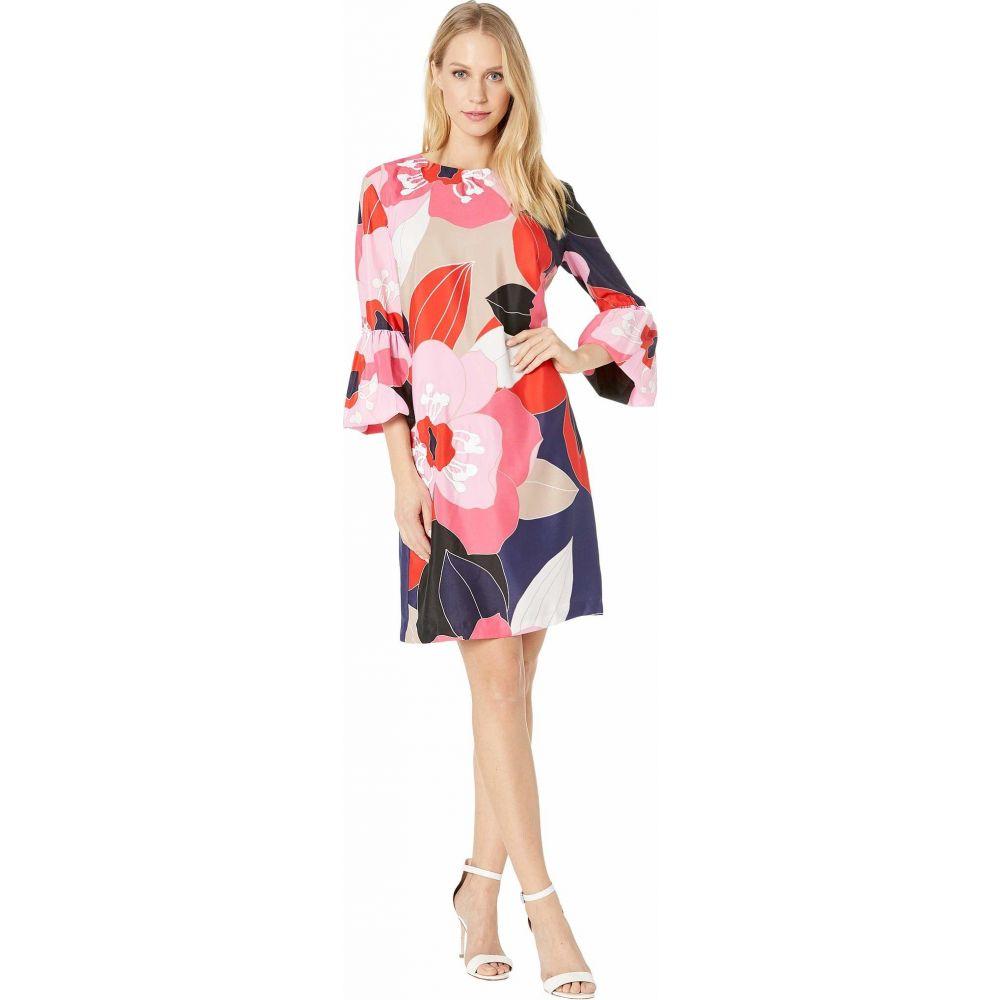 トリーナ ターク Trina Turk レディース ワンピース ワンピース・ドレス【Sightseeing Dress】Multi