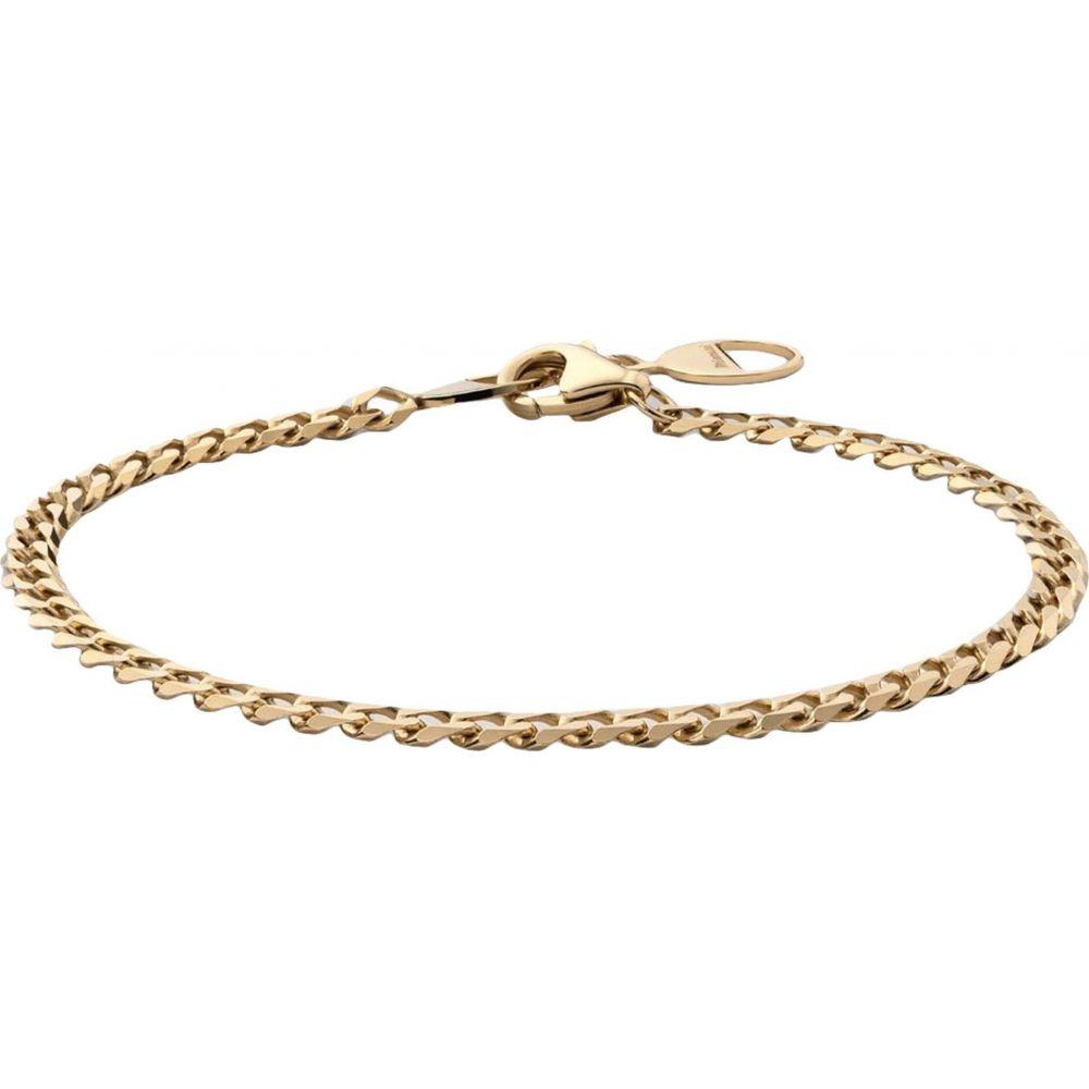 ミアンサイ Miansai レディース ネックレス ジュエリー・アクセサリー【Cuban Link Necklace】Polished Gold