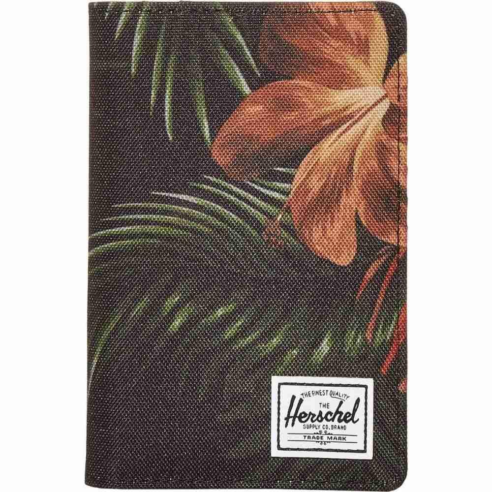ハーシェル サプライ Herschel Supply Co. レディース 財布 【Search RFID】Tropical Hibiscus