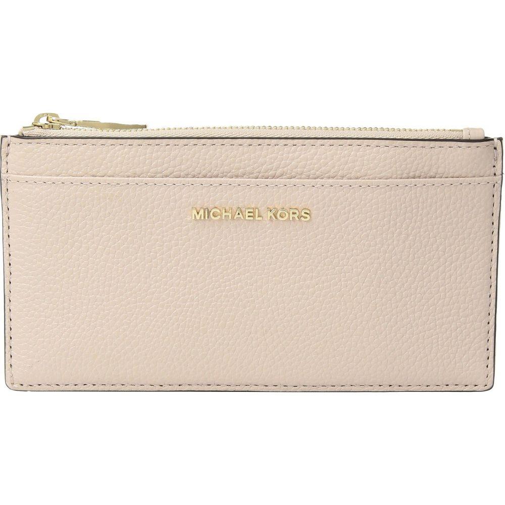 マイケル コース MICHAEL Michael Kors レディース カードケース・名刺入れ 【Large Slim Card Case】Soft Pink