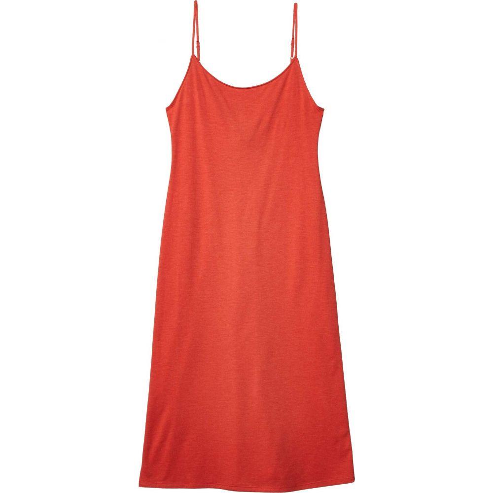 ナトリ Natori レディース パジャマ・トップのみ インナー・下着【Shangri-La Gown】Heather Red Lava