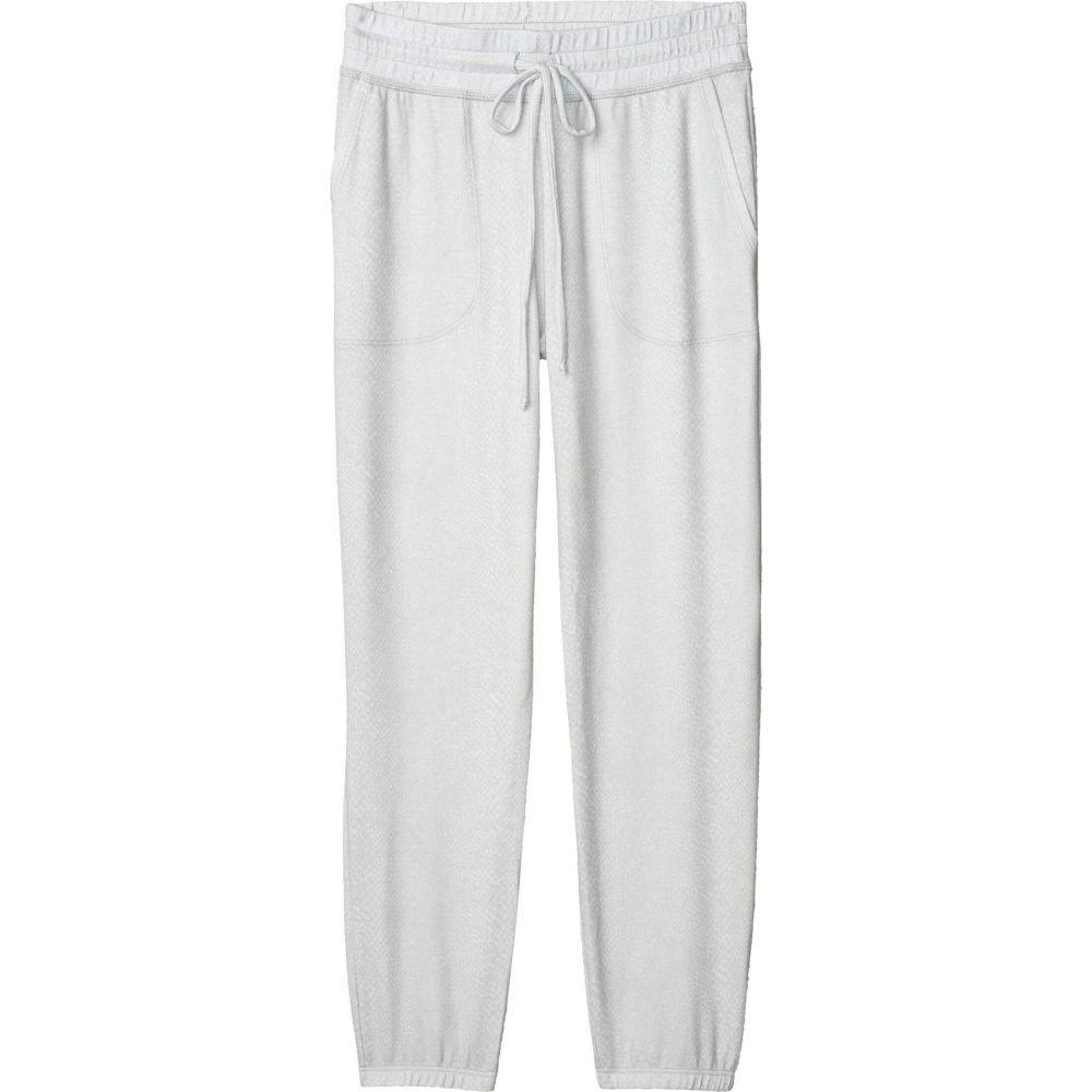ビヨンドヨガ Beyond Yoga レディース ボトムス・パンツ 【Printed Lux Lounger Pants】Stone Gray Snake