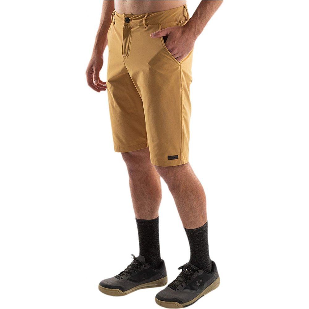 パールイズミ Pearl Izumi メンズ ショートパンツ ボトムス・パンツ【Boardwalk Shorts】Berm Brown