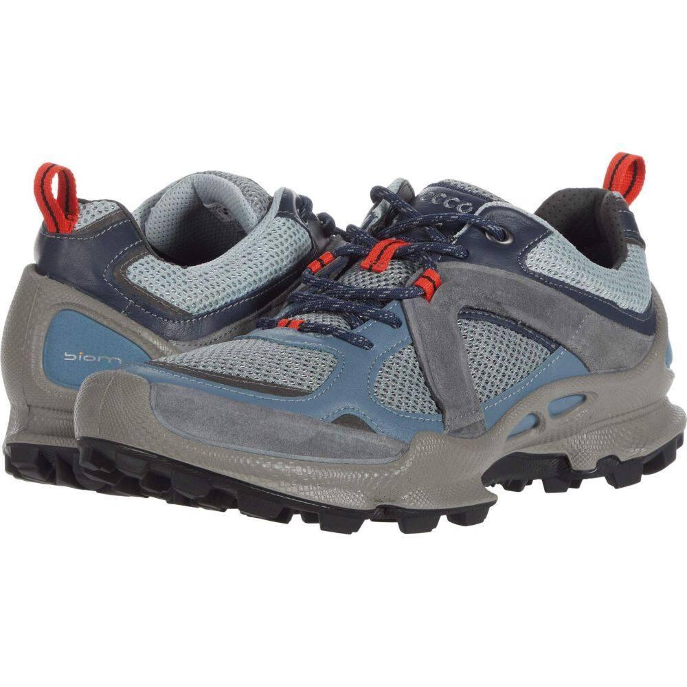 エコー ECCO Sport メンズ ランニング・ウォーキング シューズ・靴【BIOM C Trail Runner】Multicolor Mirage