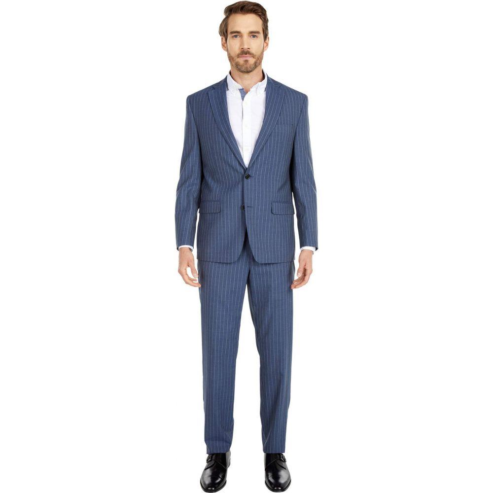 ラルフ ローレン LAUREN Ralph Lauren メンズ スーツ・ジャケット アウター【Lofton】Blue