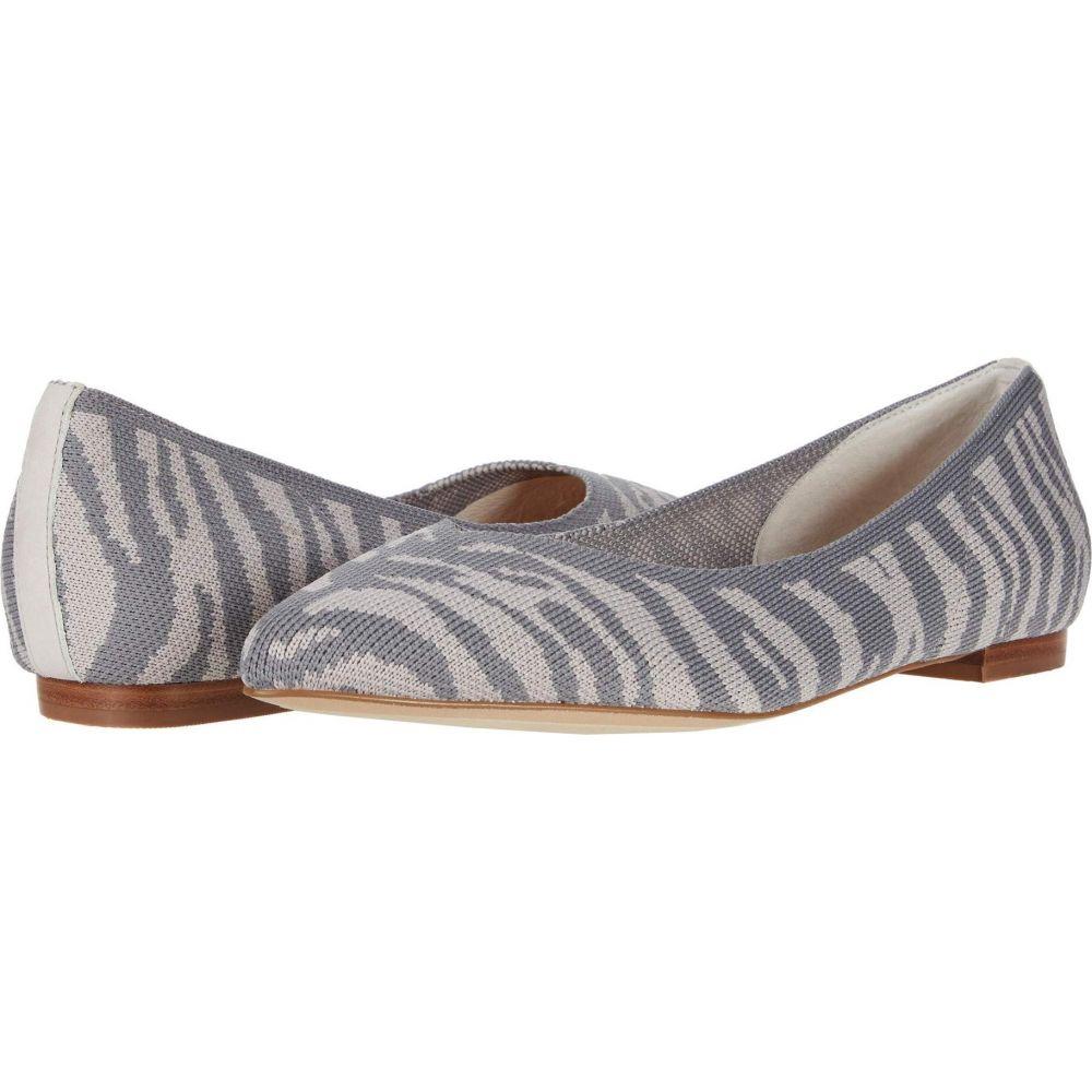 コルソ コモ CC Corso Como レディース スリッポン・フラット シューズ・靴【Julia Knit Flat】Seabird