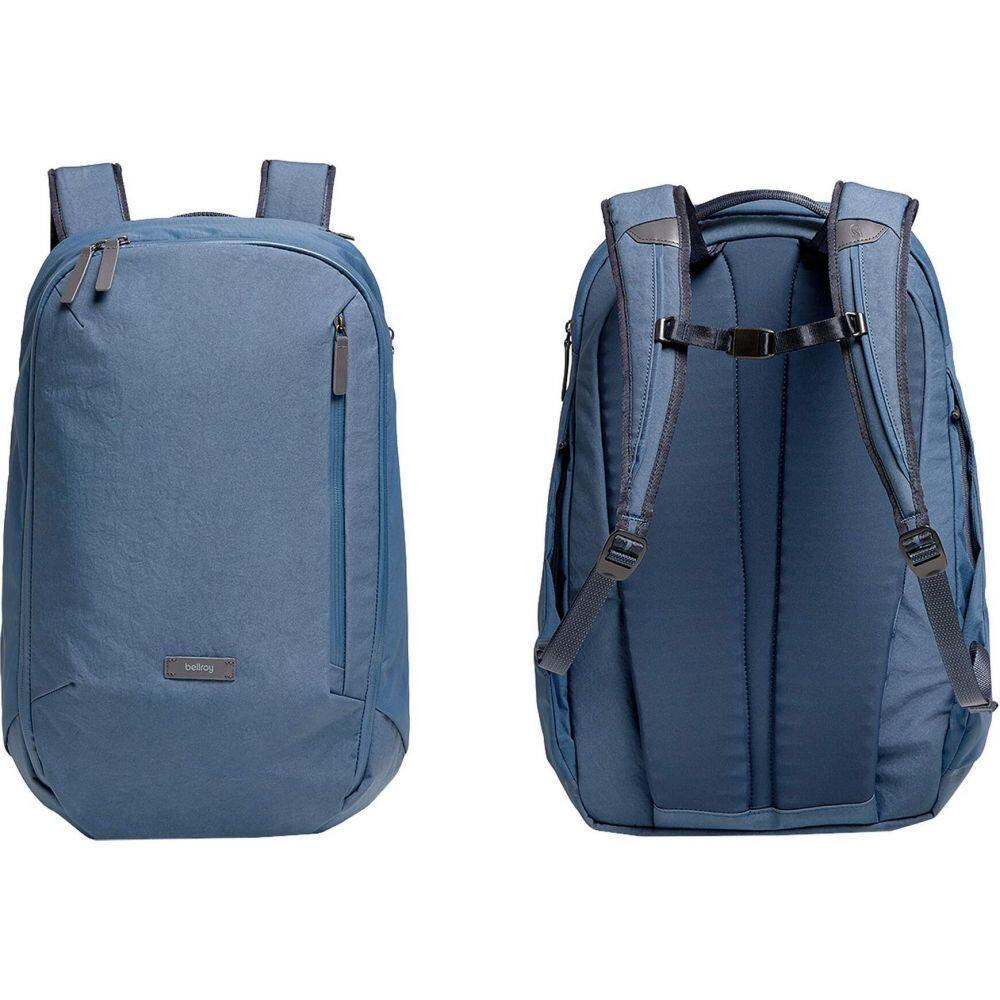 ベルロイ bellroy レディース バックパック・リュック バッグ【Transit Backpack】Marine Blue