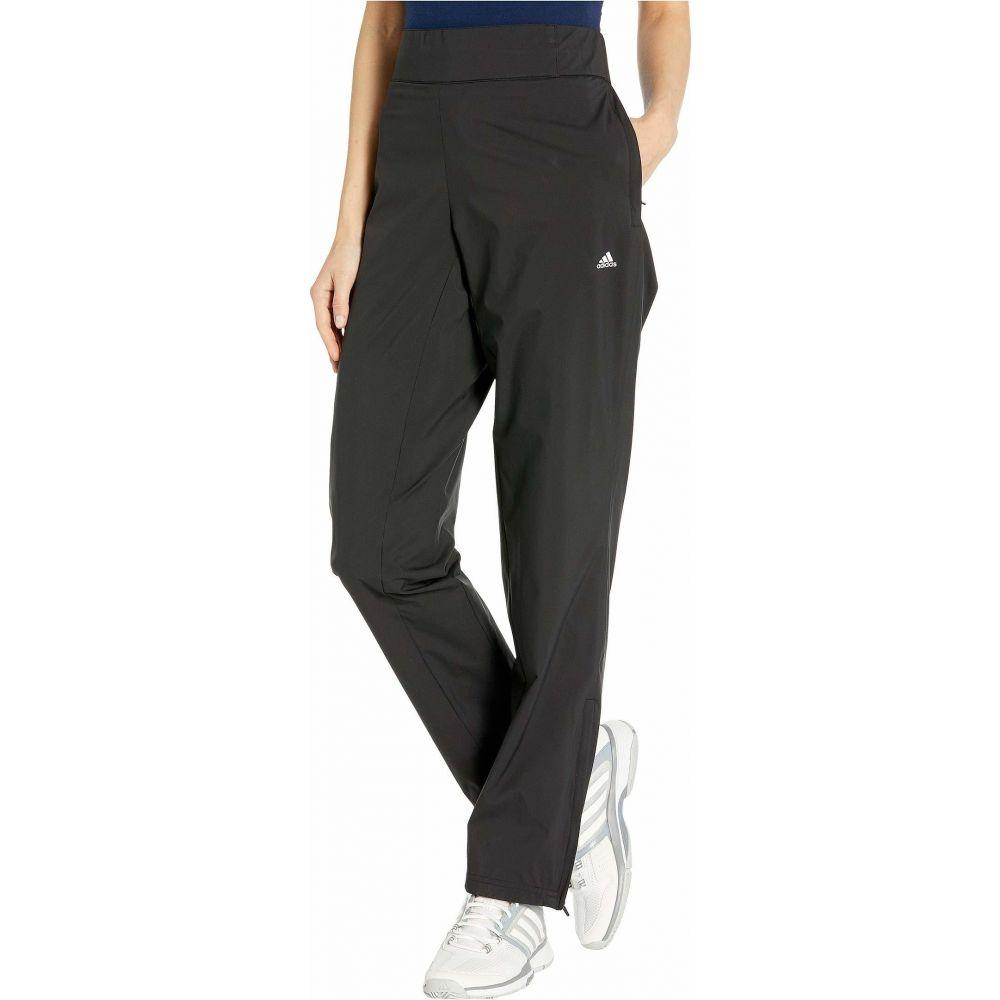 アディダス adidas Golf レディース ボトムス・パンツ 【Climastorm Pants】Black