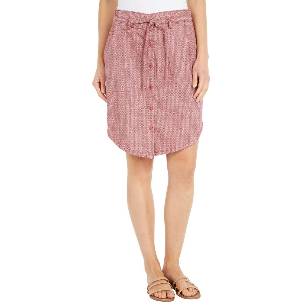 コロンビア Columbia レディース スカート 【Summer Chill(TM) Skirt】Dusty Crimson