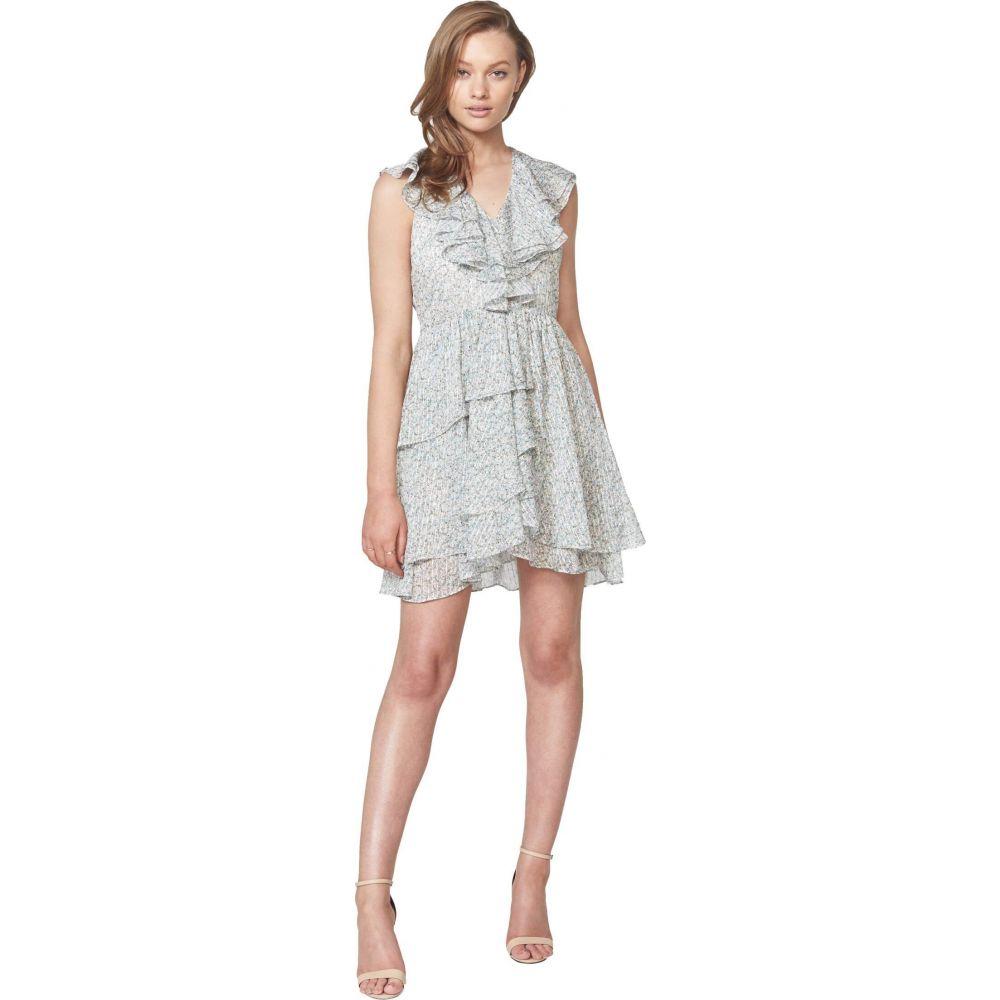 バルドー Bardot レディース ワンピース ワンピース・ドレス【Bloom Flutter Dress】Green Garden Ditsy