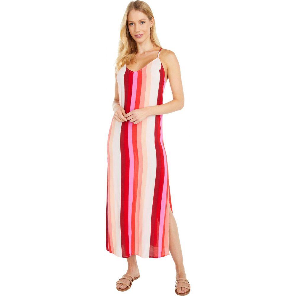 ビラボン Billabong レディース ワンピース ワンピース・ドレス【Wanna Be Around Dress】Rad Red