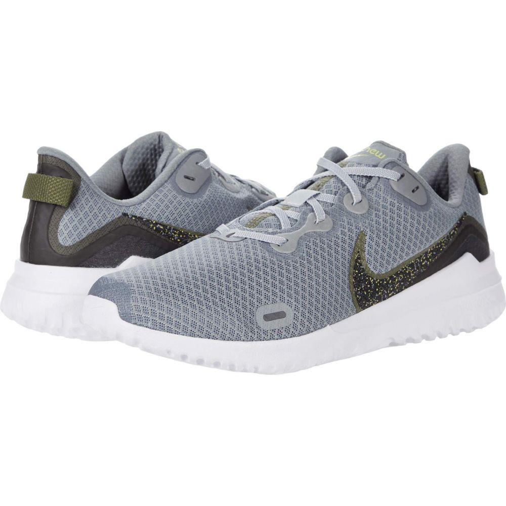 ナイキ Nike メンズ ランニング・ウォーキング シューズ・靴【Renew Ride SE】Particle Grey/Medium Olive/Dark Smoke Grey