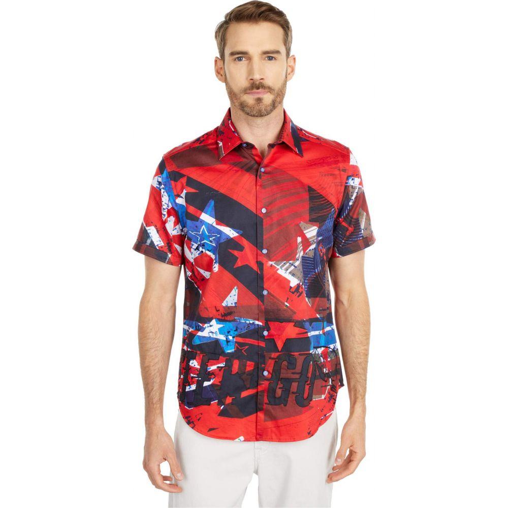 ロバートグラハム Robert Graham メンズ シャツ トップス【Go Faster Button-Up Shirt】Multi