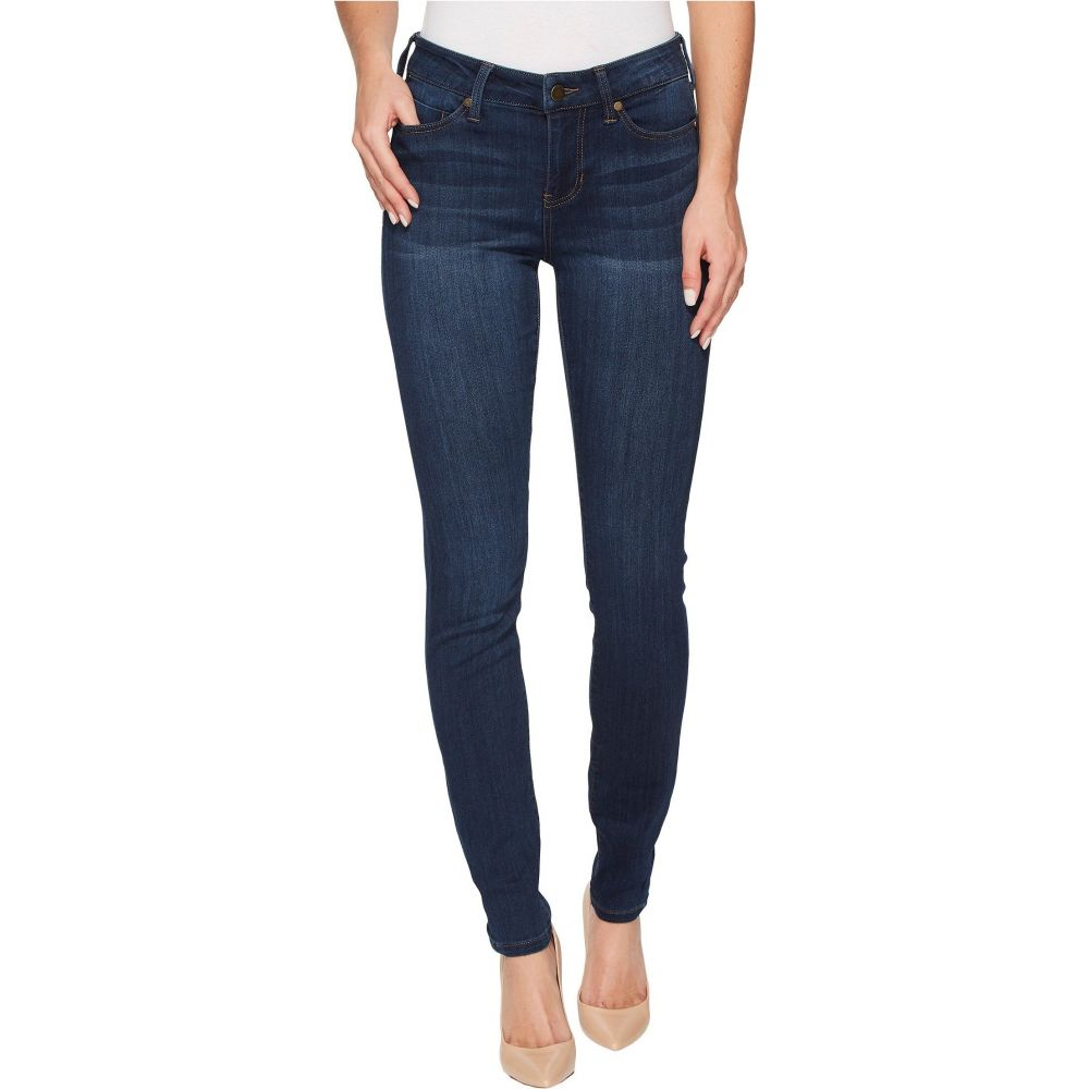 リバプール Liverpool レディース ジーンズ・デニム ボトムス・パンツ【Abby Skinny Jeans in Silky Soft Stretch Denim in San Andreas Dark】San Andreas Dark