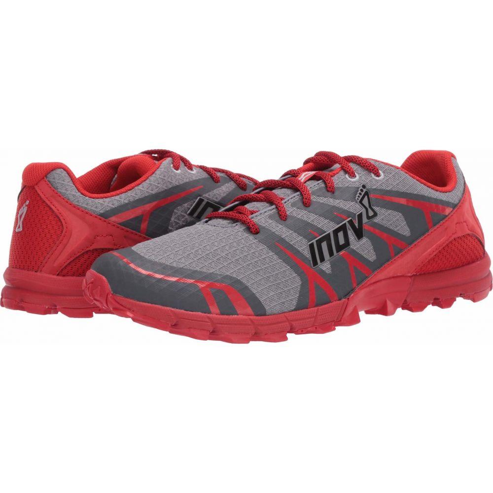 イノヴェイト inov-8 メンズ ランニング・ウォーキング シューズ・靴【Trailtalon 235】Grey/Red