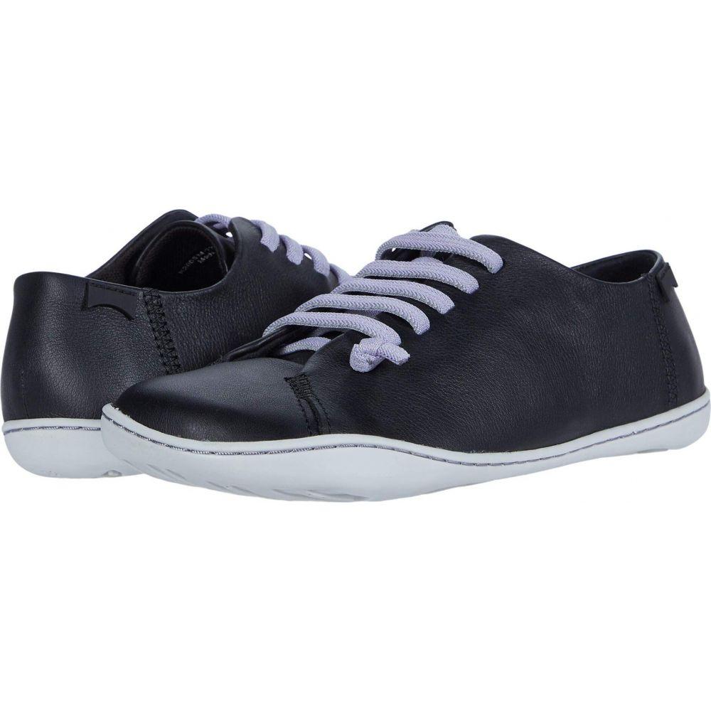 カンペール Camper レディース スニーカー シューズ・靴【Peu Cami - K200514】Black
