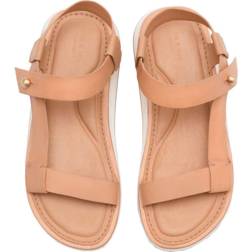 ラグ&ボーン rag & bone レディース サンダル・ミュール シューズ・靴【Parker Sandal】Caramel